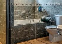 Pintura para azulejos de baño