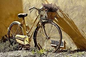 Pintura para bicicletas