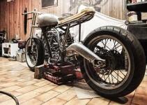 Pintura para motos