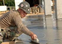 Pintura para piso de cemento