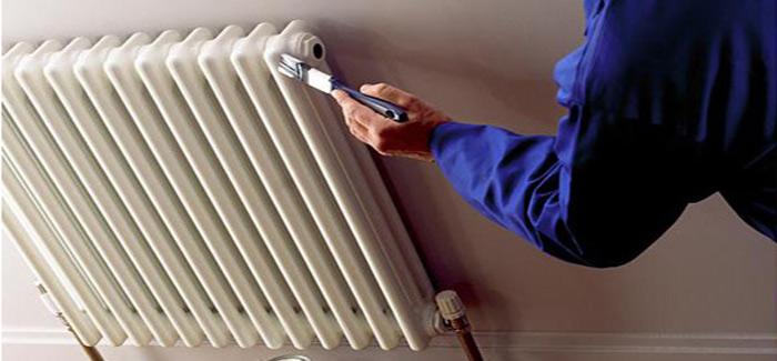 Pintura para radiadores pintar radiadores de hierro - Pintura para hierro exterior ...