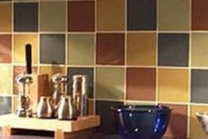 Pintura para el hogar pintar cada espacio de la casa - Pintura para azulejos de cocina ...