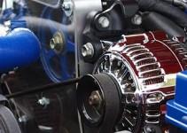 Pintura para motores