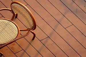 Pintura para pisos de madera