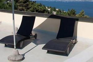 Pintura para terrazas