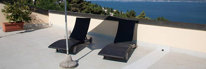 Pintura para terrazas impermeabilizante y resistente pintura - Pintar terraza ...
