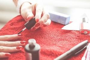 Pintura para uñas