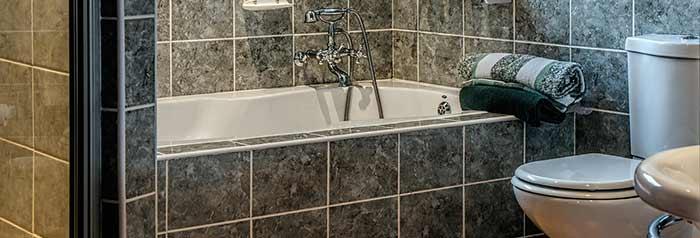 Pintura para ba os azulejos lavabo y sanitario pintura - Pintura especial para banos ...