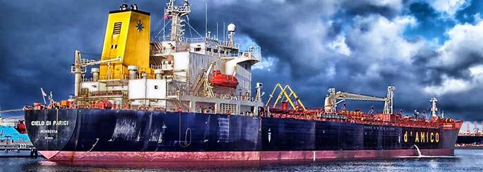 Pintura para barcos