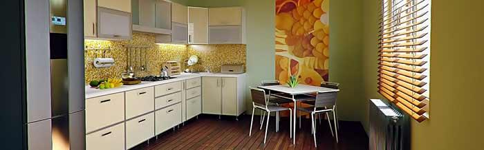 Pintura para cocina tipos y propiedades de cada una - Pintura para baldosas cocina ...