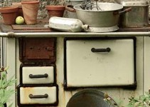 Pintura para estufas