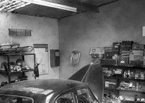 Pintura para garajes