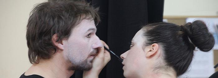 Pintura para la cara