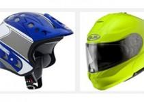 Pintar casco de moto