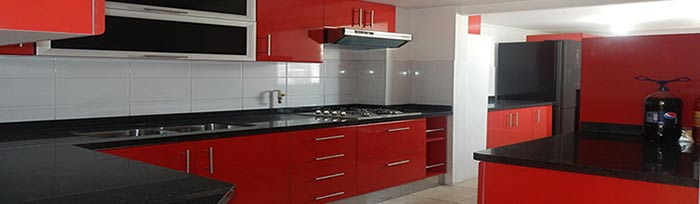 Pintura para muebles de cocina pintura for Pintura especial para cocinas
