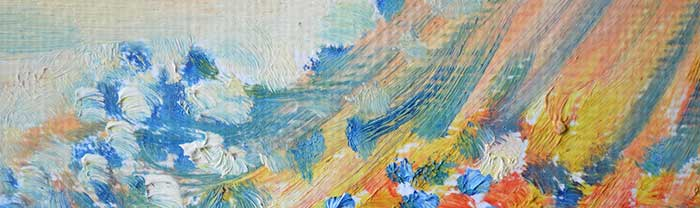 Pintar al Óleo