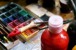 Pintar con acuarela