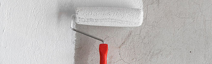 Pintar con rodillo trucos y consejos paso a paso - Rodillos de pintar ...