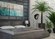 Pintar el dormitorio