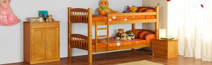 Pintar muebles de pino - Pintura-para.com
