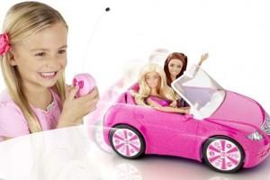 Pintar a Barbie