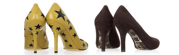 Pintura Para Zapatos Teñir Zapatos De Colores Pintura Paracom