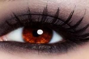 Pintar ojos ahumados