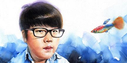 Pintar retratos