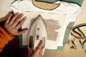 Pintura para camisetas