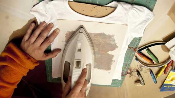 Pintura para camisetas cualquier tela o algod n pintura - Pintura para camisetas ...
