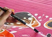 Pintura para textil