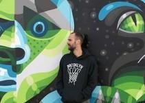 Pintura antigraffiti