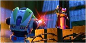 Pintar Toy Story