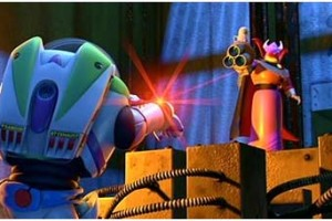 Pintar a Toy Story