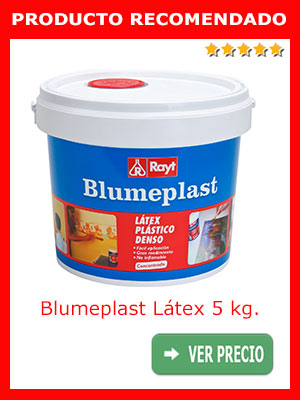 Blumeplast Látex 5 kg
