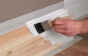 pintura blanca para madera muebles de color blanco