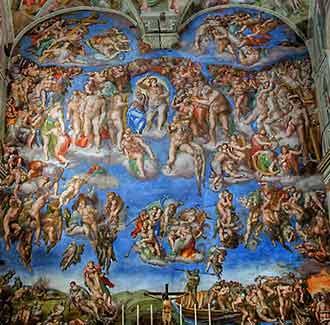 Pintura al fresco t cnica pict rica y mural pintura for Definicion de pintura mural