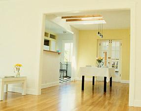 Pintura color marfil elegancia colonial en tu hogar - Color de pintura para casa ...