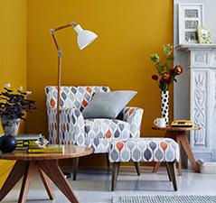 Pintura Color Mostaza Combinaciones Con Otros Colores Pintura Para Com