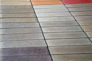 Pintura color cemento
