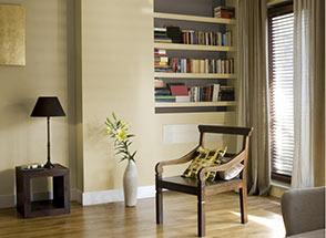 Pintura color avellana colores para el hogar pintura for Pintura interior color arena