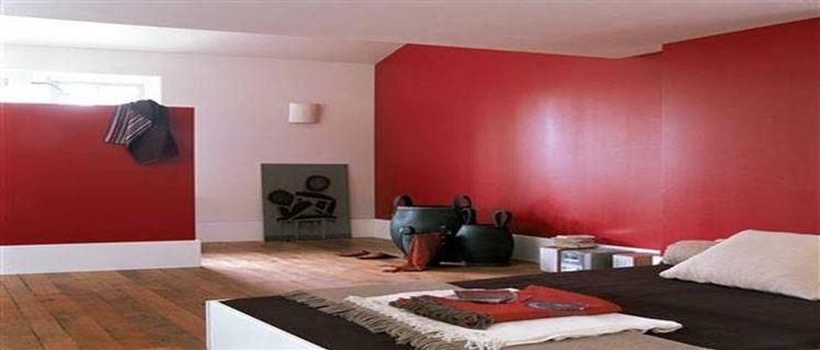 Espacio y color del hogar
