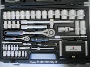 Cómo elegir la caja de herramientas
