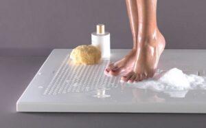 Renovar el baño con los nuevos materiales