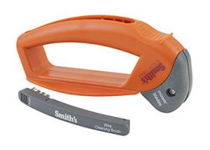 Afiladores de cuchillas para cortacésped